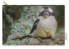Kookaburra 3 Carry-all Pouch