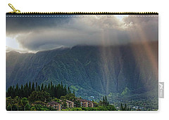 Koolau Sun Rays Carry-all Pouch