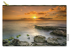 Koolina Sunset At The Cove Carry-all Pouch