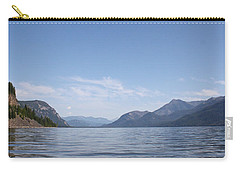 Kootenay North Carry-all Pouch