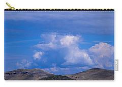 Kornati National Park Carry-all Pouch by Jouko Lehto