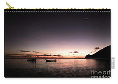 Korovou Island Fiji Carry-all Pouch