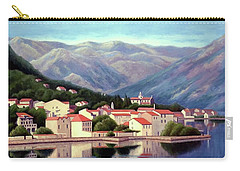 Kotor Montenegro Carry-all Pouch
