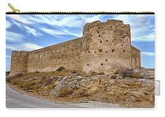 Koulos Fortress At Aptera Carry-all Pouch