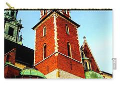 Krakow Poland Carry-all Pouch