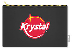 Krystal Carry-all Pouch by Herb Strobino