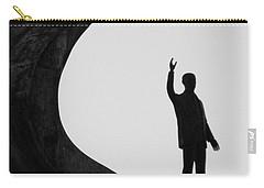 Kubitschek Carry-all Pouch by Beto Machado