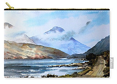Kylemore Lough, Galway Carry-all Pouch