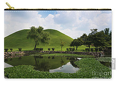 Kyongju, Tumuli Park Carry-all Pouch