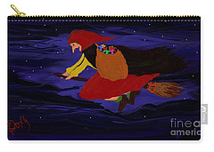 La Befana Carry-all Pouch