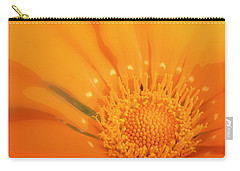 La Fleur D'orange Carry-all Pouch