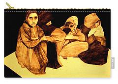 La It Khafeen Habibti Carry-all Pouch