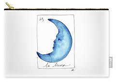 La Luna Carry-all Pouch