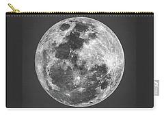 La Luna Carry-all Pouch by Taylan Apukovska