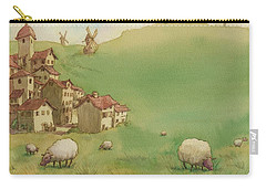 La Mancha Carry-all Pouch