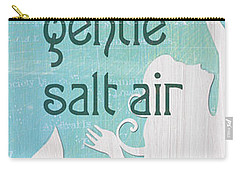 La Mer Mermaid 2 Carry-all Pouch