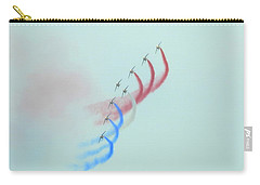 La Patrouille De France Carry-all Pouch