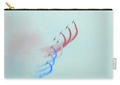 La Patrouille De France Carry-all Pouch