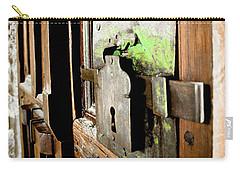 La Porta Chiusa Carry-all Pouch