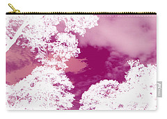 La Vie En Rose Carry-all Pouch