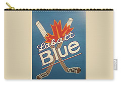 Labatt Blue Carry-all Pouch