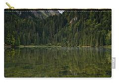 Lac Des Plagnes Carry-all Pouch