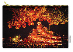 Laconia Pumpkin Festival Graphic Design 4 Carry-all Pouch