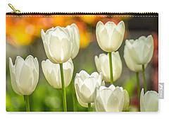 Ladies In White Carry-all Pouch