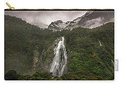 Lady Bowen Falls Carry-all Pouch