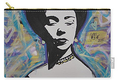 Lady Dandridge Carry-all Pouch