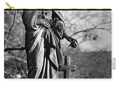 Lady Of Remembrance Carry-all Pouch