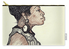 Lady Pride Carry-all Pouch