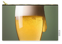 Lager Beer Carry-all Pouch