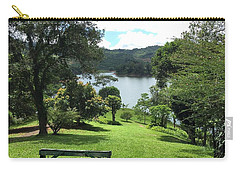 Lago Guayo Carry-all Pouch