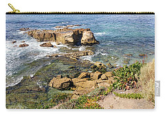 Laguna Beach California Carry-all Pouch