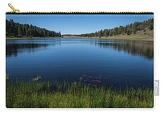 Laguna Meadow Lake Carry-all Pouch