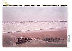 Carry-all Pouch featuring the photograph Laguna Shores Memories by Heidi Hermes