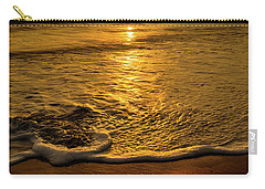 Lahaina Glow Carry-all Pouch