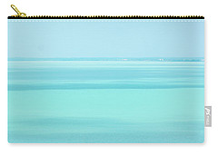 Lake Balaton Carry-all Pouch by Steven Richman