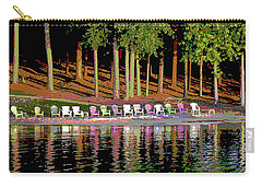 Lake Chairs Carry-all Pouch