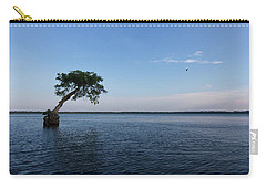 Lake Disston Cypress #2 Carry-all Pouch