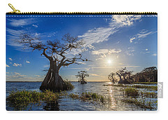 Lake Disston Cypress Paradise Carry-all Pouch