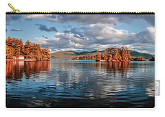 Lake George Panorama  Carry-all Pouch