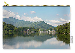 Lake Junaluska #1 - September 9 2016 Carry-all Pouch