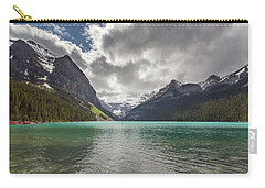 Lake Louise, Banff National Park Carry-all Pouch