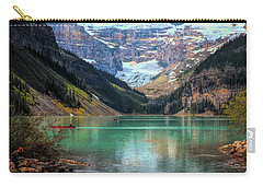 Lake Louise - Canadian Rockies  Carry-all Pouch
