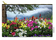 Lake Louise Morning Carry-all Pouch