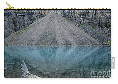 Carry-all Pouch featuring the photograph Jewel  by Patricia Hofmeester