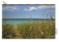 Lake Michigan Beauty  Carry-all Pouch