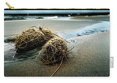 Lake Michigan Tumbleweed Carry-all Pouch